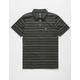 HIPPYTREE Culver Mens Polo Shirt