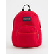 JANSPORT Half Pint Red Tape Mini Backpack
