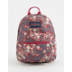 JANSPORT Half Pint Folk Floral Mini Backpack