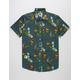 LIRA Destination Mens Shirt