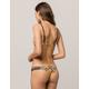 LIRA Lilac Reversible Cheeky Bikini Bottoms