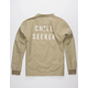 IMPERIAL MOTION Chill Seeker Mens Coach Jacket