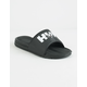 HUF x Felix The Cat Felix Slide Sandals