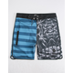 LIRA Shadow Tree Mens Boardshorts