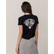 IMPERIAL MOTION Womens Crop Tee