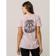 IMPERIAL MOTION Peace Palms Womens Tee