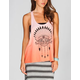 ELEMENT Headdress Womens Tank