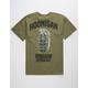 HOONIGAN Repair Kit Mens T-Shirt