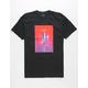 LA FAMILIA Melting Violet Mens T-Shirt