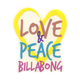 BILLABONG Sweetheart 4 Sticker