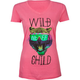 NEFF Wild Child Womens T-Shirt