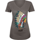 NEFF Warrior Womens Tee