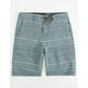 VOLCOM Frickin Surf N Turf Mix Boys Hybrid Shorts