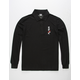 LOSER MACHINE Tuxedo Mens Polo Shirt