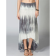 BILLABONG Skirt Away Hi Low Skirt