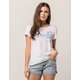 VOLCOM Palmy Weather Womens Tee