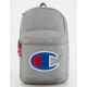 CHAMPION Supercize Medium Grey Backpack