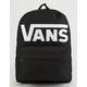 VANS Old Skool II Black & White Backpack