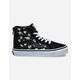 VANS X-Ray Sk8-Hi Zip Kids Shoes