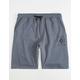 VOLCOM Rainmaker Dusk Mens Sweat Shorts