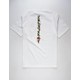 PRIMITIVE Rose Moods Mens T-Shirt