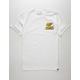 RIP CURL Splatter Premium Mens T-Shirt