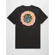 RIP CURL Wettie Burst Premium Mens T-Shirt