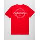 RIP CURL Avenger Premium Mens T-Shirt
