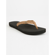 RIP CURL P-Low Womens Sandals