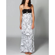 METAL MULISHA Lady Love Maxi Dress