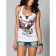 METAL MULIHSA Freedom Womens Tank