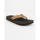 RIP CURL P-Low Mens Sandals