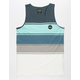 RIP CURL Golden Hour Mens Tank Top
