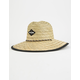 RIP CURL Palm Time Straw Lifeguard Hat