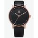 ADIDAS DISTRICT_L1 Rose Gold & Ink Watch