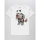RIOT SOCIETY Skeleton Rose Bubbles Boys T-Shirt