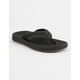 QUIKSILVER Travel Oasis Mens Sandals