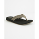 VOLCOM Daycation Mens Sandals
