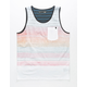 LOST Rally Mens Tank Top