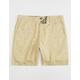 LOST Colver Mens Shorts