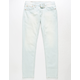 LEVI'S 511 No Place Like Home Mens Slim Jeans