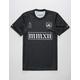 KEY STREET Forest Mens Jersey