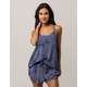 OTHERS FOLLOW Mineral Wash Womens Tank