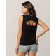 VANS Off The Wall Womans Muscle Tank