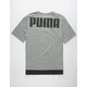 PUMA Rebel Mens T-Shirt
