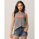 VANS Drop V Rivers Womens Muscle Tank