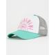 O'NEILL Island Time Arrows Girls Trucker Hat