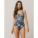 O'NEILL James One Piece Swimsuit