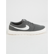 NIKE SB Portmore II Ultralight Dark Grey Boys Shoes