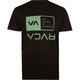 RVCA Flipped Box Mens T-Shirt